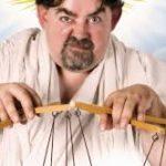 Jeron De Wulf : Survival of the fattest