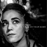 "Sarah Ferri  ""Displeasure""  (cultuurcircuit)"