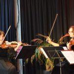 Erasmus Ensemble aperitiefconcert Beethoven