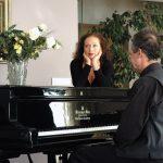 "Marina Stockx & Jo Braet  ""Edith Piaf"""
