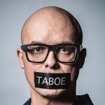"""Philippe Geubels """"Taboe""""  testmoment"""