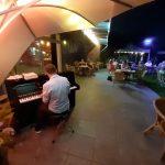 jazzcafé met Toon Offeciers
