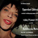"""Upperdare littéraire"" (Evi Rosiers),  erotische verhalen"