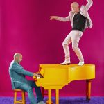"""Mich Walschaerts & Alano Gruarin """"Danskny"""" (try out)"""