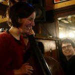Jazzcafé met Griet Grypdoncktrio