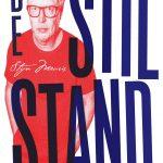 "Stijn Meuris ""Tirade#5, De Stilstand"" conférence"
